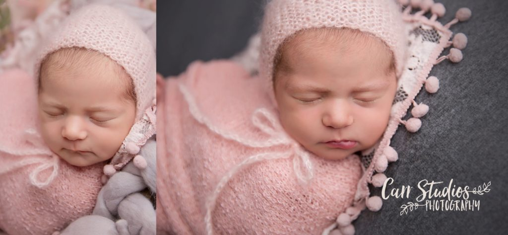 Carr Studios Cedarburg Newborn Photographer